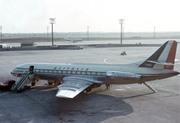 Aérospatiale SE-210 Caravelle VI-N (I-DABG)