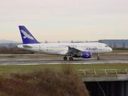 Airbus A319-114 (D-AILI)