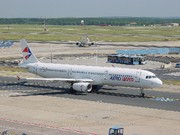 Airbus A321-231 (D-ALAS)