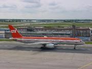 Boeing 757-2G5 (EC-HQX)