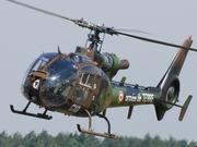 Aérospatiale SA-341F Gazelle (1518)