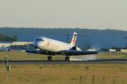 McDonnell Douglas MD-82 (DC-9-82) (SE-RDR)