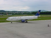 Airbus A300B4-622R (SU-GAY)