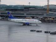 Boeing 737-566 (SU-GBL)