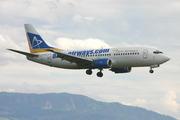 Boeing 737-382/QC (F-GIXG)