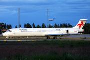 McDonnell Douglas MD-82 (DC-9-82) (SE-RFC)