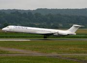 McDonnell Douglas MD-83 (DC-9-83) (G-FLTM)