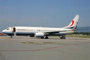 Boeing 737-8DR/BBJ2 (P4-BBJ)