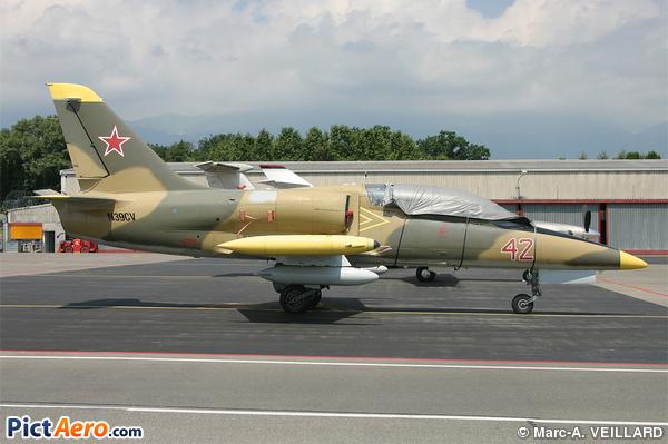 Let L-39 (Privé)