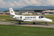 Cessna 560 Citation Ultra (HB-VNA)