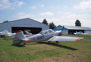 Zlin 236 Trainer (F-BORY)