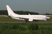 Boeing 737-7GC/BBJ (P4-RUS)