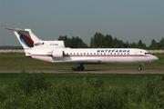 Yakovlev Yak-42D (RA-42359)