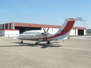 Piaggio P-180 Avanti (F-GPKN)