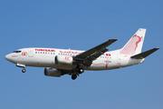 Boeing 737-5H3 (Tunisair)