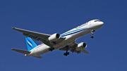 Boeing 757-236 (OM-ASA)