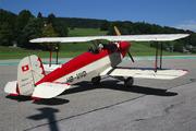 Bücker Bu-131 Jungmann (I-131)