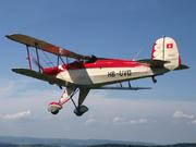 Bücker Bu-131-E Serie 2000 (HB-UVD)