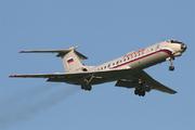 Tupolev Tu-134AK-3 (RA-65109)