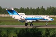 Yakovlev Yak-40 (RA-88188)