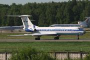 Tupolev Tu-134AK-3 (RA-65045)