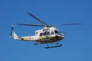Agusta AB-412HP Grifone (MM81504)