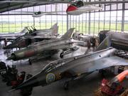 Saab J-35A Draken (35086)