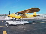 Piper PA-18AS-150 Super Cub