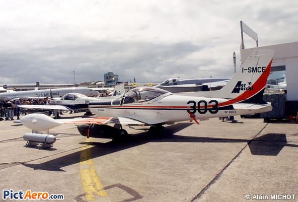Aermacchi SF-260-E Warrior (Aermacchi)