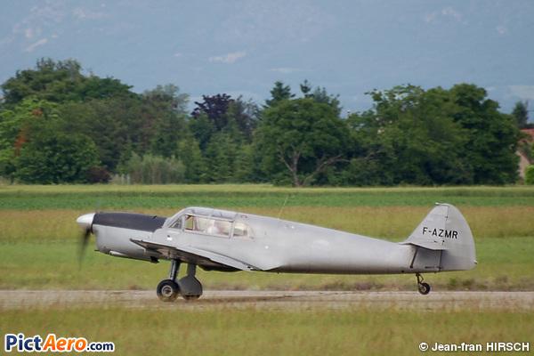 Nord N-1002 Pingouin (STRUBI Jacques)