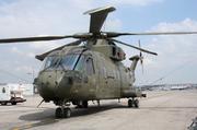 Agusta Westland EH-101 Merlin HC3 (ZJ126)