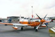 Pilatus PC-9A (A23-001)