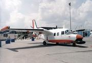 Piaggio P-166 DL-3 (MM25159)