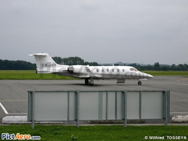Learjet 31A (Jet Aviation Business Jets)