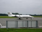 Learjet 31A (LX-PCT)
