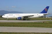 Airbus A300B4-622R (SU-GAU)