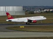 Airbus A320-232 (F-WWDN)