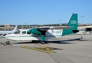 Britten-Norman BN-2A-21 Islander (OY-CKS)