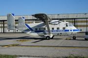 Shorts SC-7 Skyvan (OH-SBA)