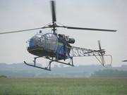 Aérospatiale SA-313/318 Alouette II (SE-3130)