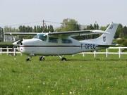 Cessna 210L Centurion II (F-GPEQ)