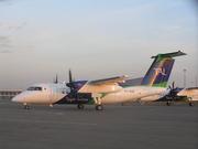 De Havilland Canada DHC-8-202Q Dash 8 (Tassili Airlines)