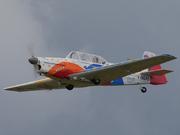 Zlin Z-526F (F-GGAD)