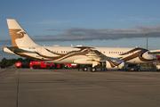 Airbus A320-232 (VP-CMS)