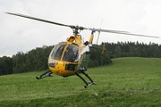 MBB Bo-105C Super Five (OK-IAN)