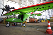 Raj Hamsa X-Air 602T