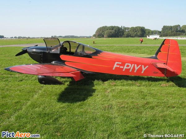 Piel CP-315 Emeraude (Association Section Flandre du Rassemblement des Sports Aériens)