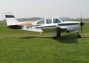 Beech 35-C33A Bonanza (F-BPFR)
