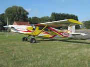 Pilatus PC-6/B1-H2 (F-GKIA)