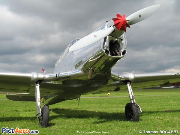 Pilatus P2-05 (Berthelot Michel)